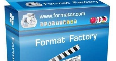 format factory full kioskea free softwares dowload with crack formatfactory 3 1 1