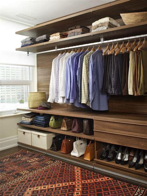 Open Wardrobe Design by 17 Best Ideas About Open Closets On Open