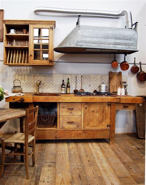 banchi da falegname nuovi cucina vintage cucine belli