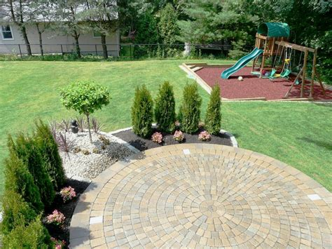 landscaping gallery creation lawn and landscape