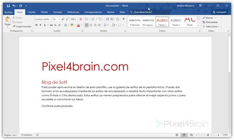 Ms Office 2017 5 Mejores Suites De Office Para Pc Y Mac 2017