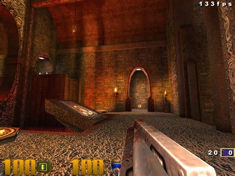 download game quake 3 full version quake iii bounty we have a winner raspberry pi