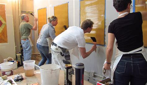 woodworking classes nyc wood graining class in nyc from the studio of