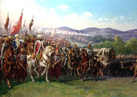 10 Incredible Facts About The Ottoman Empire And Its Army