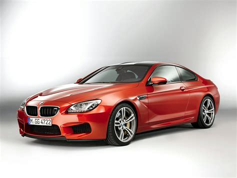 2014 bmw m6 price photos reviews features