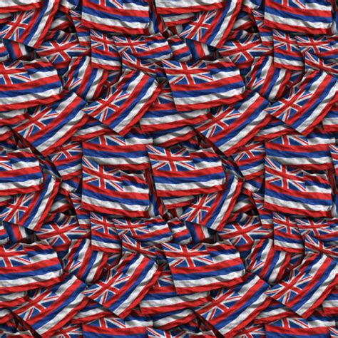 hawaii flag pattern state flags patterns