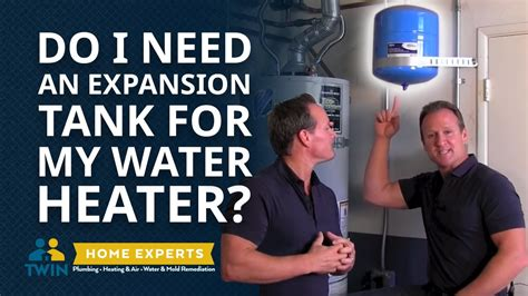 What Do I Need To Plumb In A Dishwasher by Los Angeles Plumber Do I Need An Expansion Tank At