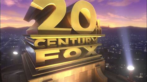 20th century fox home entertainment logo