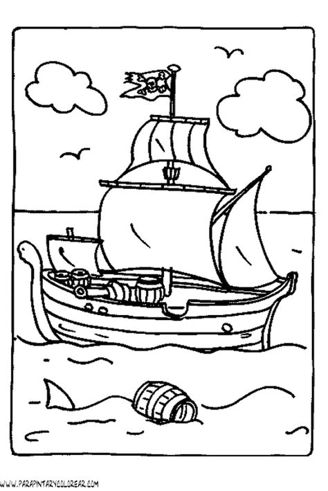 Jake And The Neverland Pirates Bucky Coloring Page