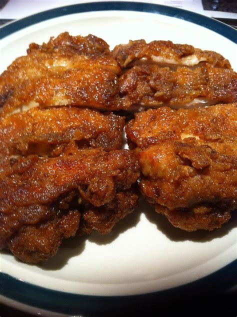 Spicy Wing 500g busy cooking five spice fried chicken