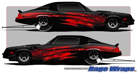 race car graphics wrap designs for race cars images