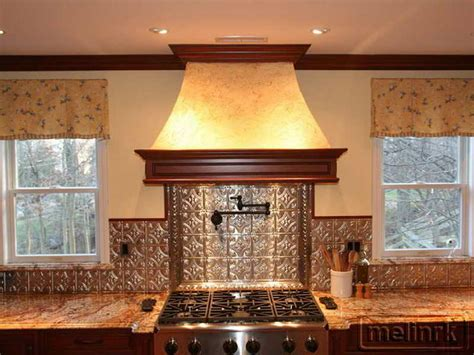Elegant Kitchen Backsplash by Kitchen Fasade Backsplash Design For Elegant Kitchen