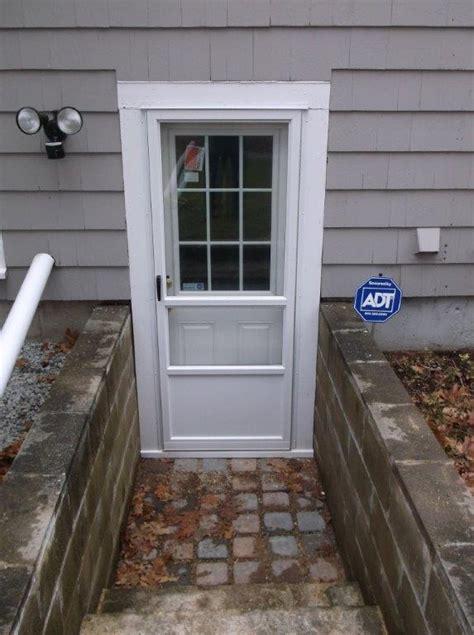 basement door basement door and door replacement braintree ma