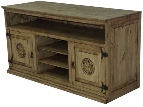 Rustic Tv Cabinet rustic tv stand mexican rustic furniture and home decor