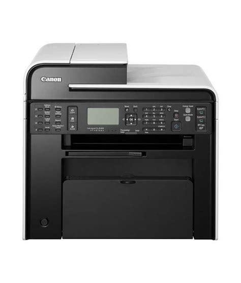 Printer Canon Ukuran A4 canon a4 multifunction printer mf 4870dn buy canon a4