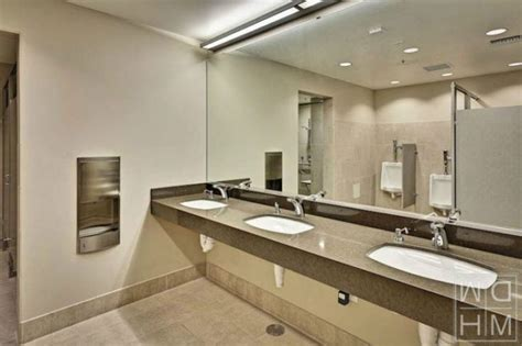 commercial bathroom designs 1000 commercial bathroom ideas on dropped