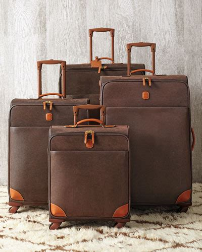 designer luggage luggage sets at neiman