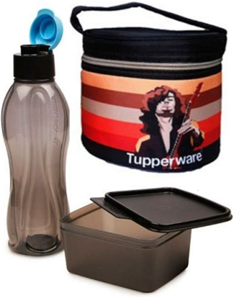 Tupperware Xtreme Meal Box tupperware executive lunch bag price at flipkart snapdeal