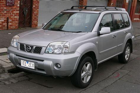Compressor Nissan Xtrail file 2006 nissan x trail t30 ii ti l wagon 2015 06 18 01 jpg wikimedia commons