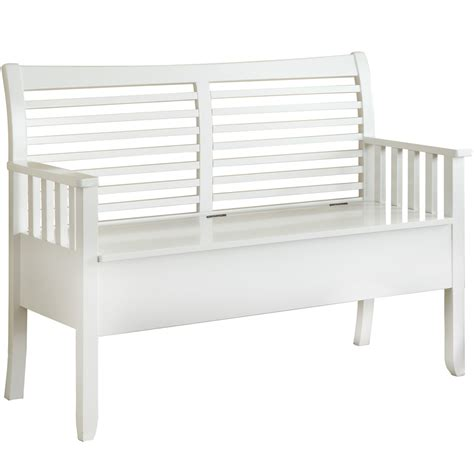 white wooden benches white wood storage bench 28 images white wooden