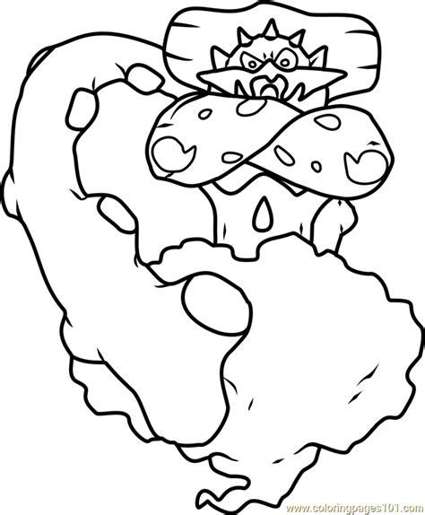 pokemon coloring pages thundurus landorus pokemon coloring page free pok 233 mon coloring