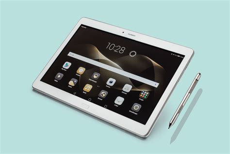 Tablet Huawei T10 huawei mediapad m2 10 0 android tablet mit stift c t