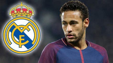 imagenes que insulten al real madrid revelan condici 243 n de neymar al real madrid para jugar con