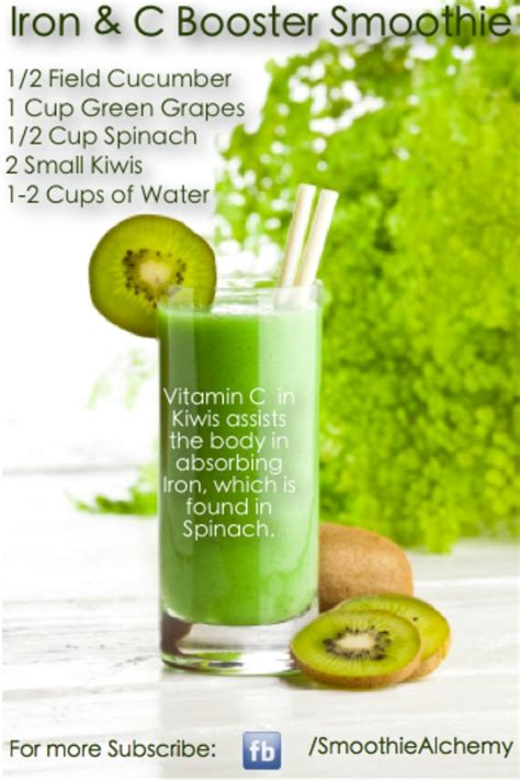 Healthy Detox Smoothie Recipes by Nutritional Smoothie Recipe Dishmaps