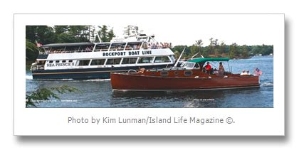 boating accident thousand islands history carved out of wood lakeland boating gt thousand
