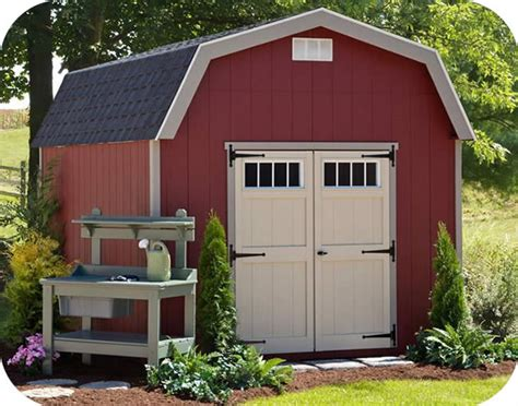 wood sheds wooden storage shed kits