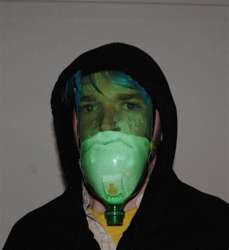 diy home mask diy gas mask