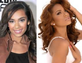 erica mena implants erica rose talks plastic surgery botox and reality