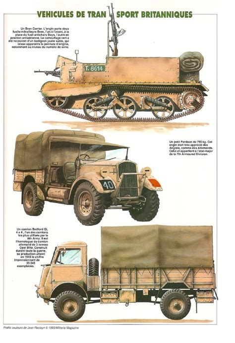 ww2 military vehicles 8th army vehicles rolling thunder pinterest army