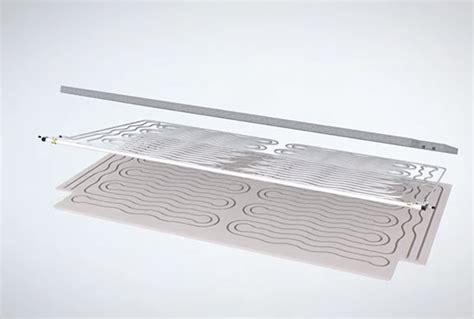sistema radiante a soffitto sistema radiante soffitto idrosistemi
