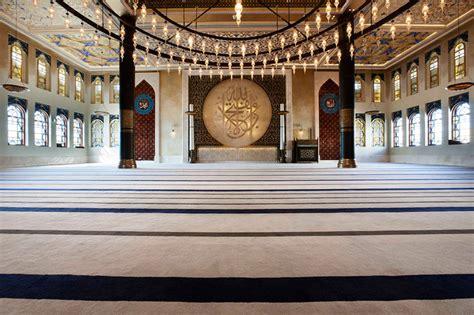 designboom khirki masjid zeynep fadillioglu interview first woman to build mosque