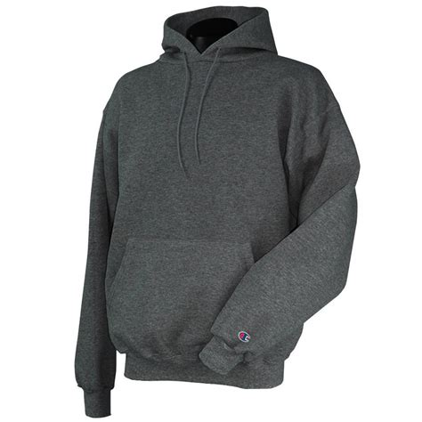 Hoodie Got Zc chion s charcoal hoodie