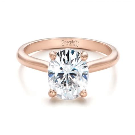 all you need to about buying a custom engagement ring