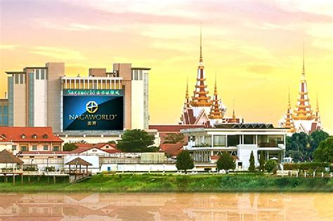 Phnom Penh Today by Cdfg Opens 3 000sq M In Phnom Penh Today Travel Retail