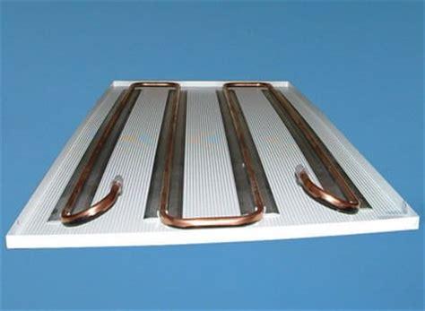 plafond rayonnant hydraulique plafond chauffant visez haut en mati 232 re de chauffage
