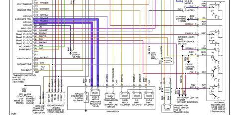 buick 350 wire diagram
