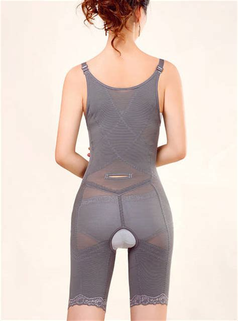 Baru New Gc Shaper Slim Waist Murah fashionable shaper slimming suit id 4799053 buy china slimming