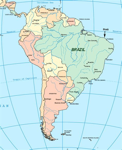 brazil south america map local maps access vila pre 225 official site hotel