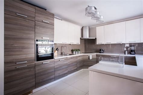 Terra S Kitchen Cost by Cabinet Doors Deliver Soft Texture And Wood