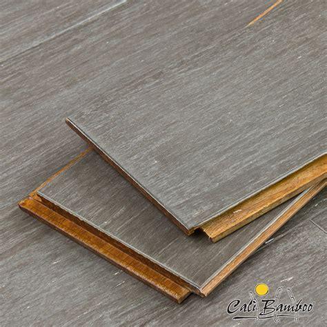 Cali Bamboo® Flooring Debuts 2013 Contemporary Collection