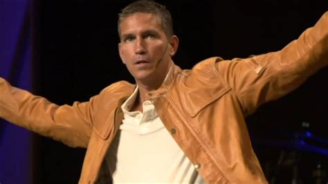jim caviezel church interview jim caviezel testimony actor who played jesus in the