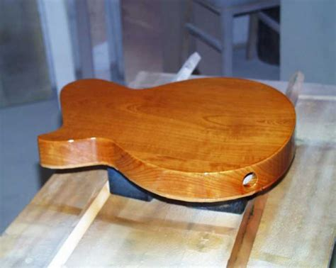 Gitarre Lackieren Farbe by Lackierung Quot Indie Quot Gitarre Rall Guitars Tools