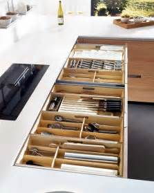 57 practical kitchen drawer organization ideas shelterness