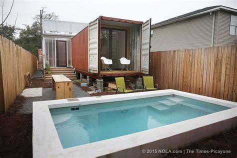 container casa minha casa container casa dois containers em new