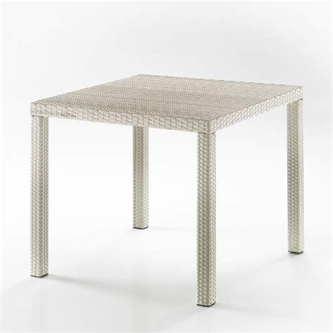 tavolo quadrato bianco tavolo quadrato bianco etnico outlet mobili etnici