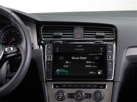 Autoradio X Golf 7 by X901d G7 Systeme Multimedia Gps Golf 7 Ecran Tactile
